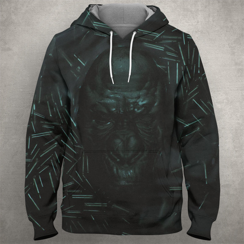 War For The Planet Of The Apes Hoodie 0078