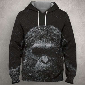 War For The Planet Of The Apes Hoodie 0082