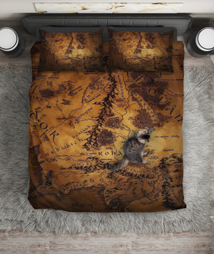 LOTR BEDDING SET 0169