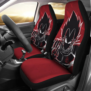 2pcs DBZ Car Seat Covers