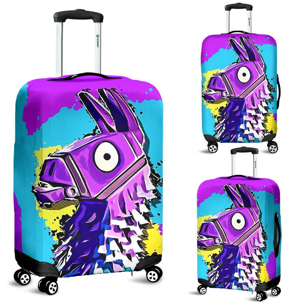 FORTNITE LUGGAGE COVER