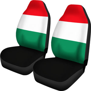 2pcs Ita Car Seat Covers