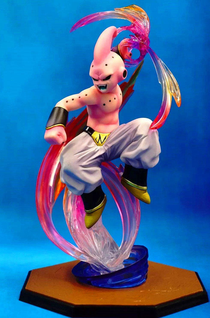 Dragon Ball Z Action Figures Majin Buu