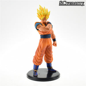 Son Goku Vegeta Figure - Dragon Ball - Planet Vegeta