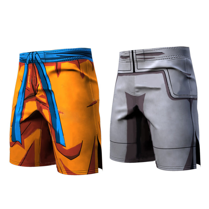 Men Summer Shorts