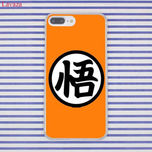 Dragon ball Z iPhone Case v1 - movie cartoon anime hoodie - Planet Vegeta