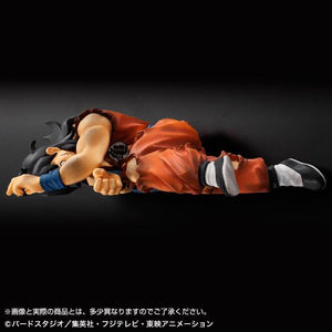 Dragon Ball Z Dead Yamcha PVC Collection Action figures toys for kids gift brinquedos shipping
