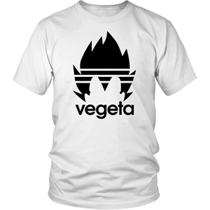Vegeta Adi - Dragon Ball - Planet Vegeta