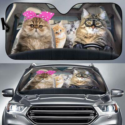 CSS 0495 Car AUTO SUN SHADE Car SunShade SuperTM