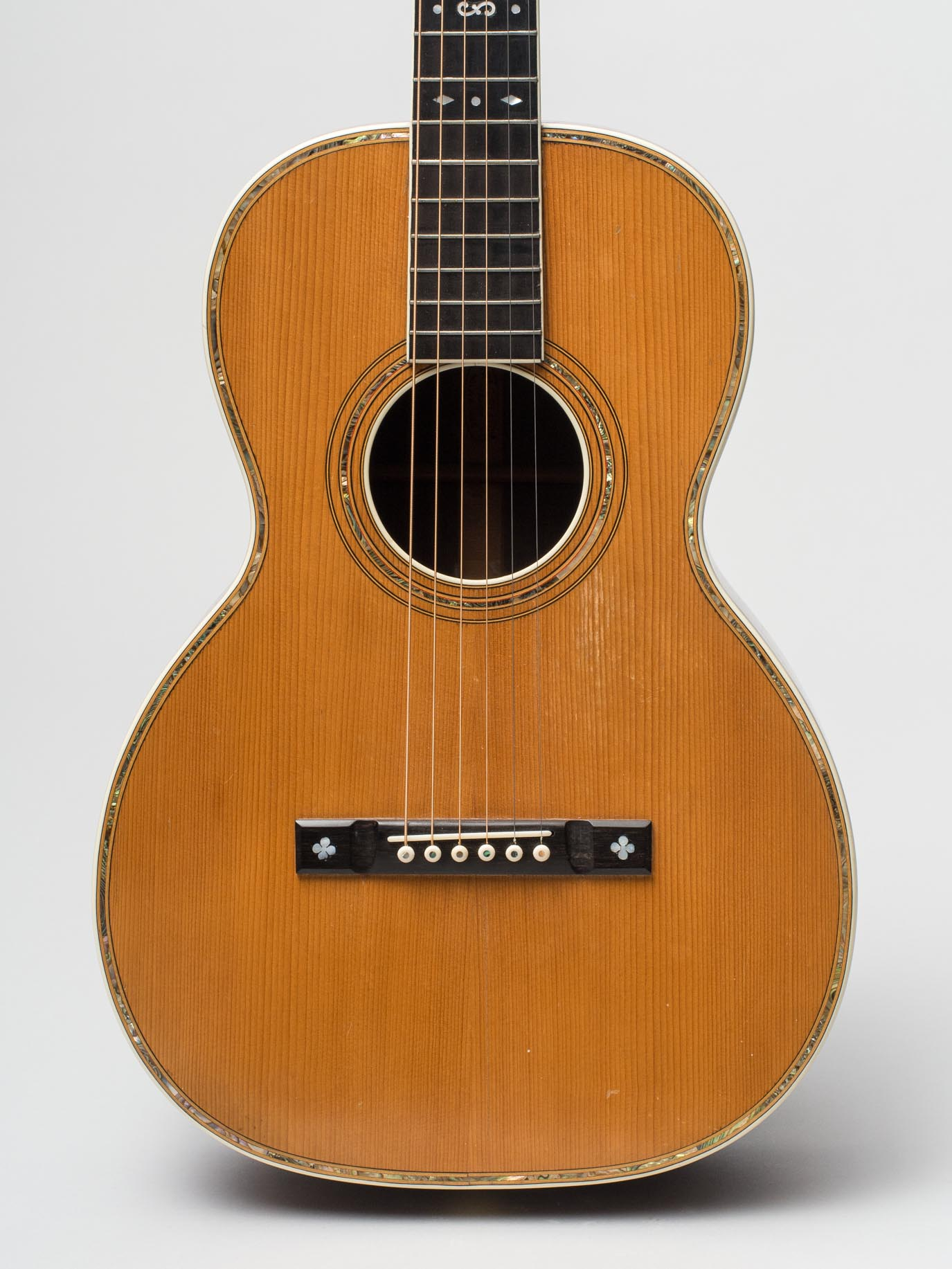 1915 Stahl by Larson Brothers Solo Model 7