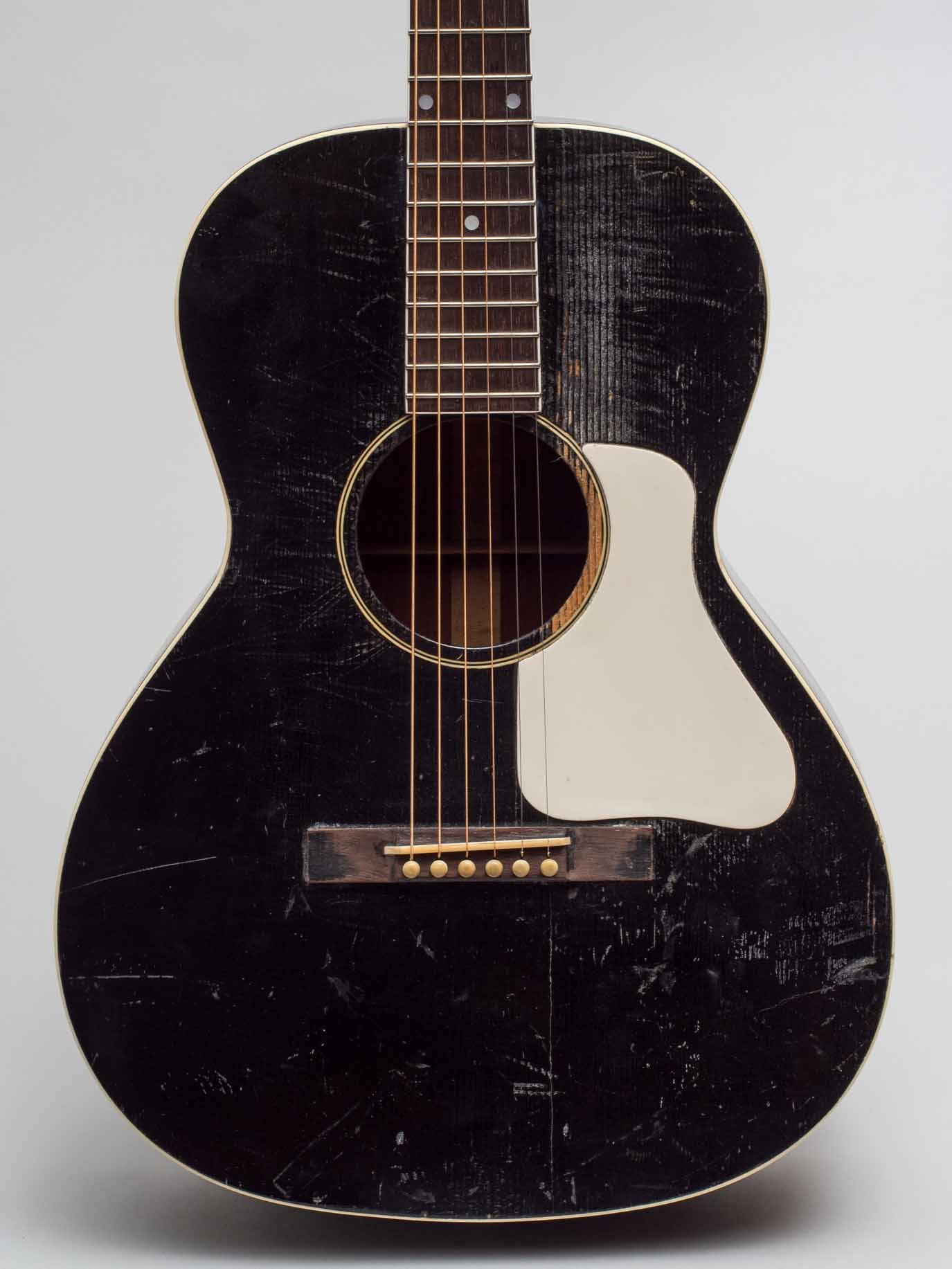 1932 Gibson L-00