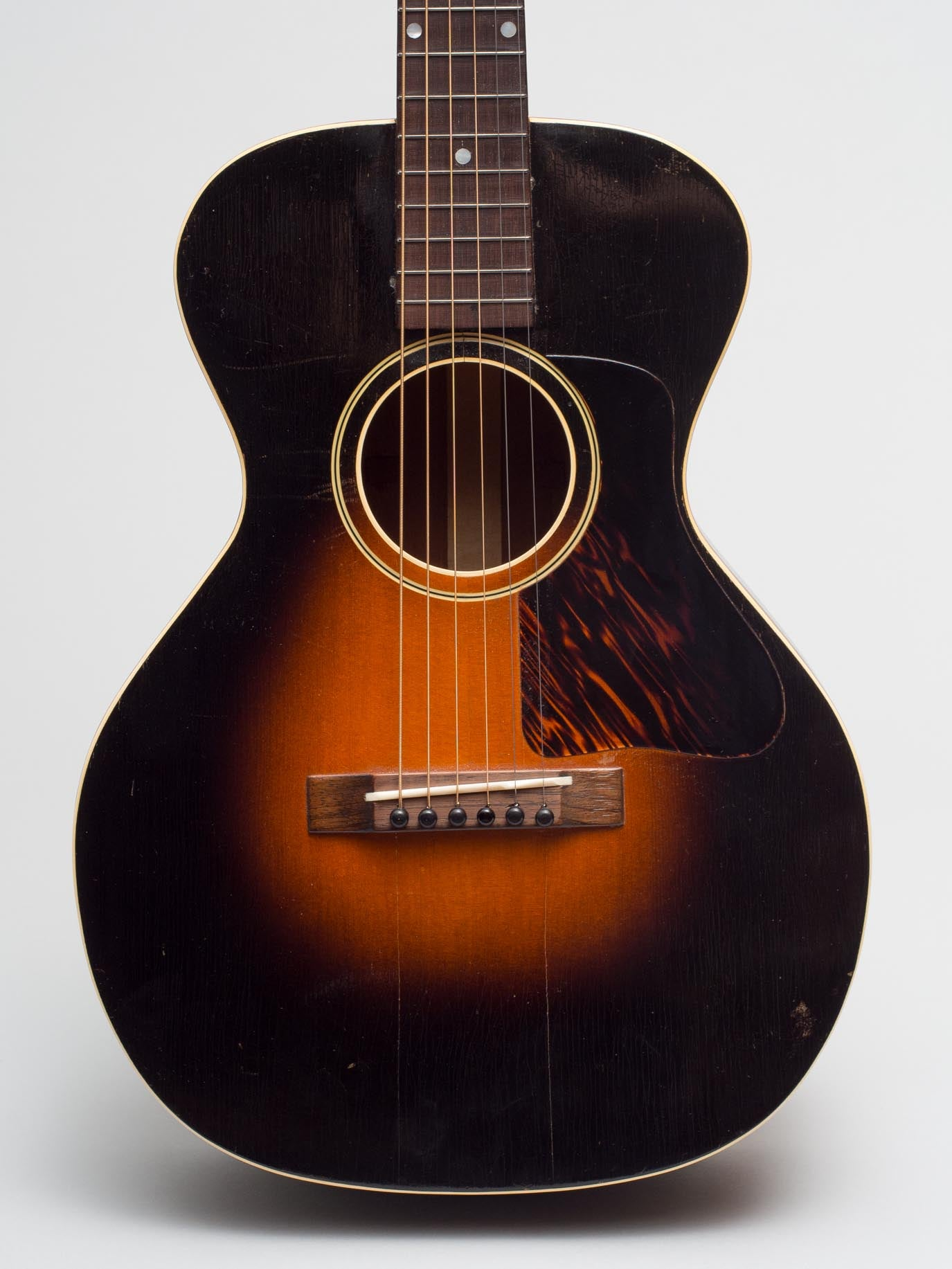 1934 Gibson L-00 3/4