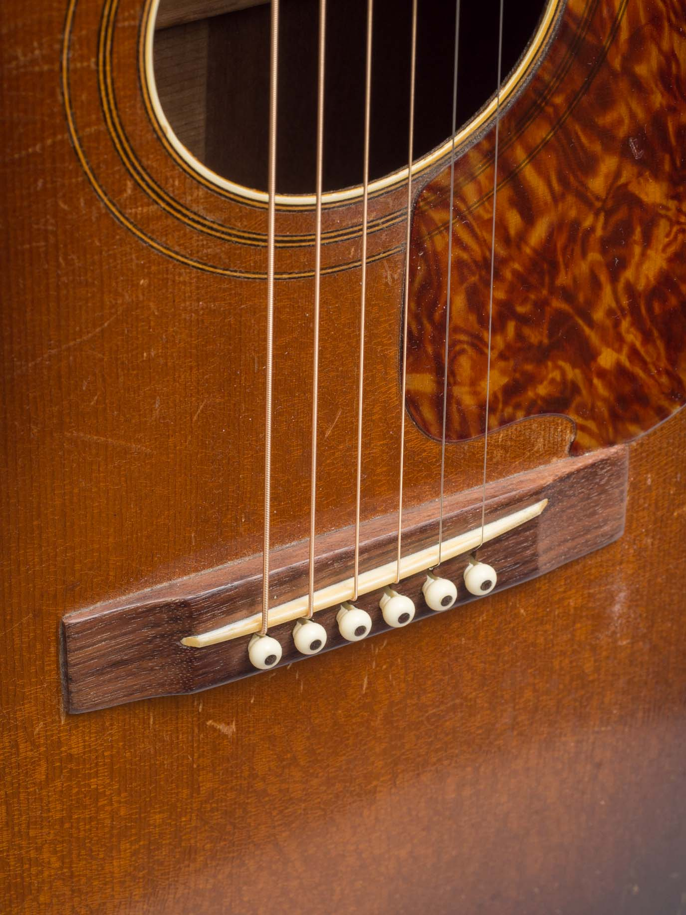 c. 1939 Bacon and Day Senorita S-1