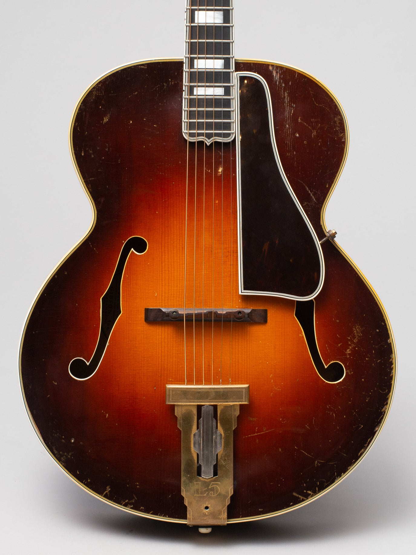 1945 Gibson L-5