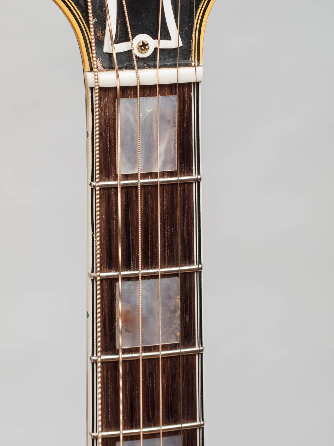 1947 Gibson L-5