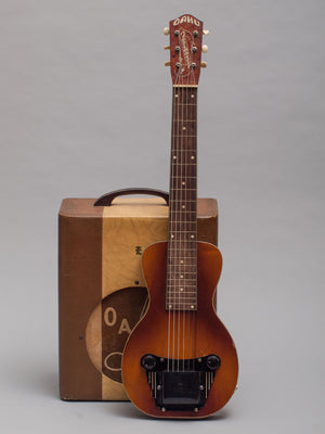 1947 Oahu Tonemaster Set