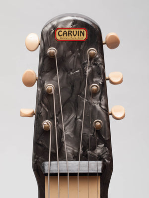 1950 Carvin Model 50 Steel Model 20 amp set