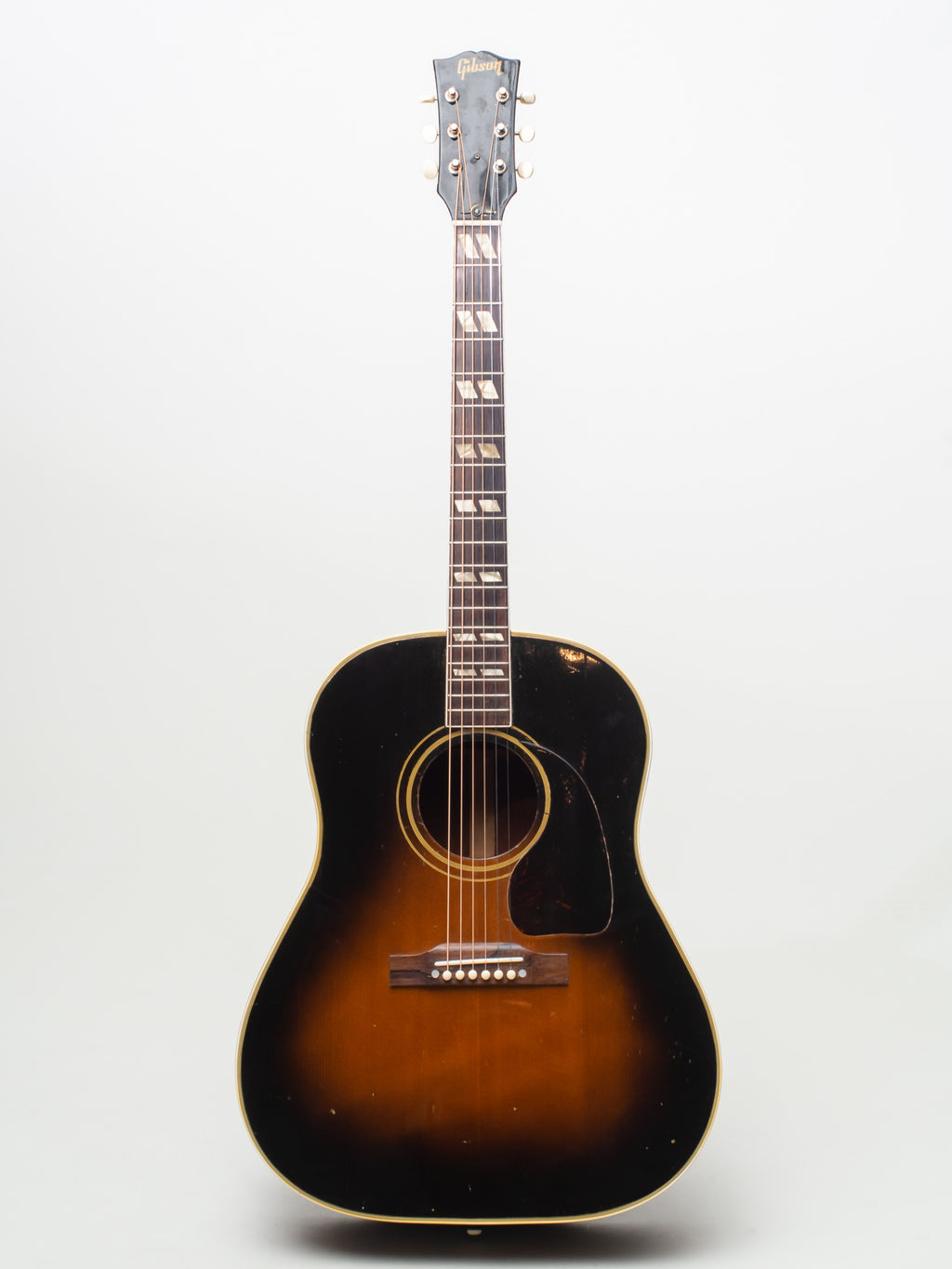 1953 Gibson Southern Jumbo ON HOLD
