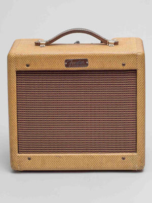 1959 Fender Champ with Box