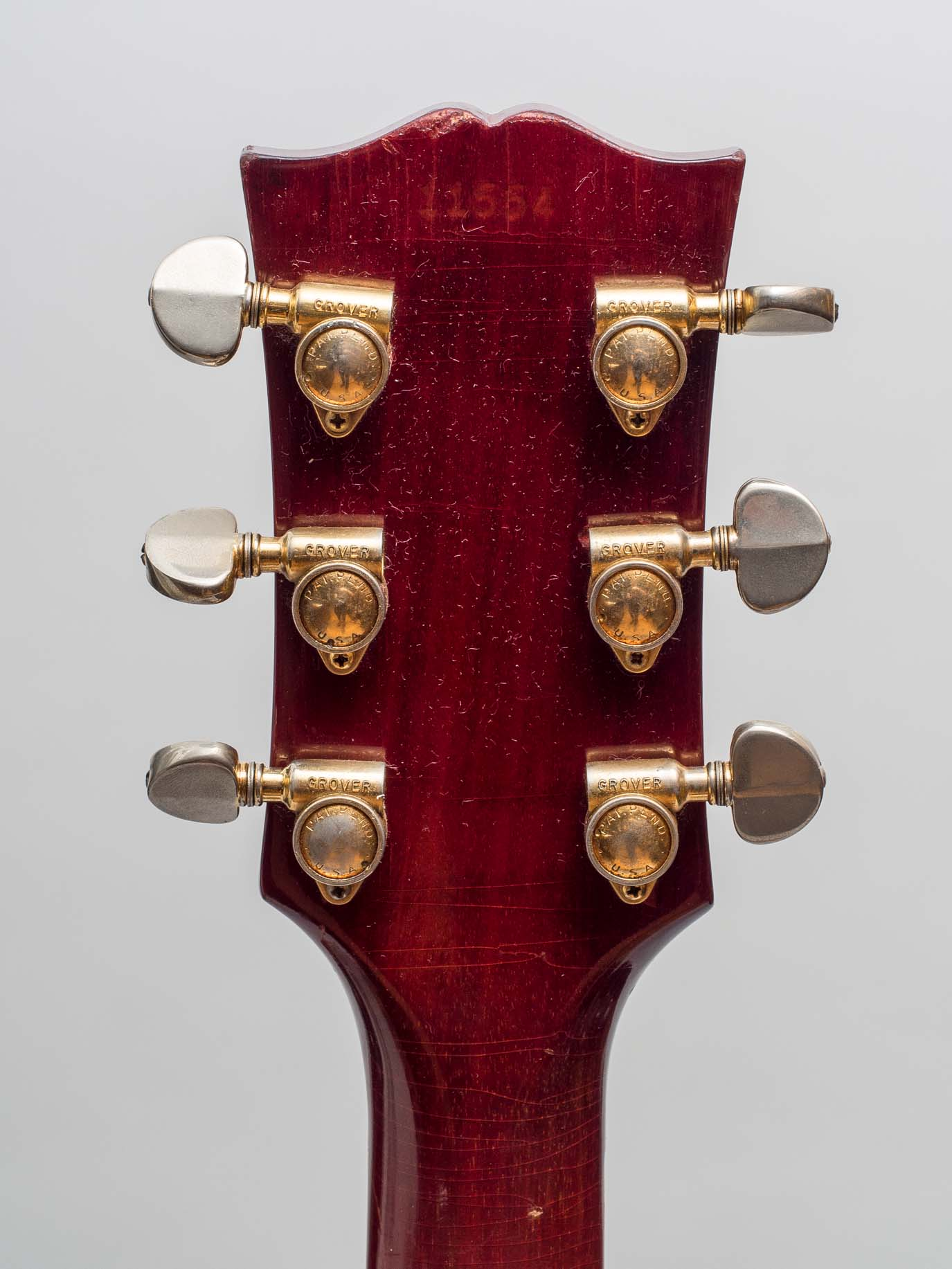 1961 Gibson ES-355 TDC Stereo Varitone