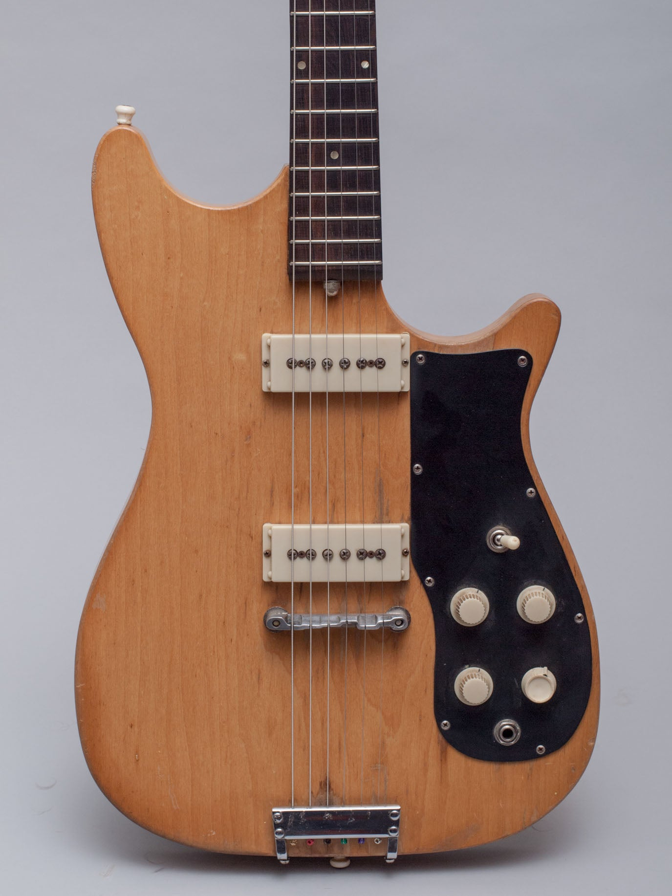 1961 Carvin #31-SGB