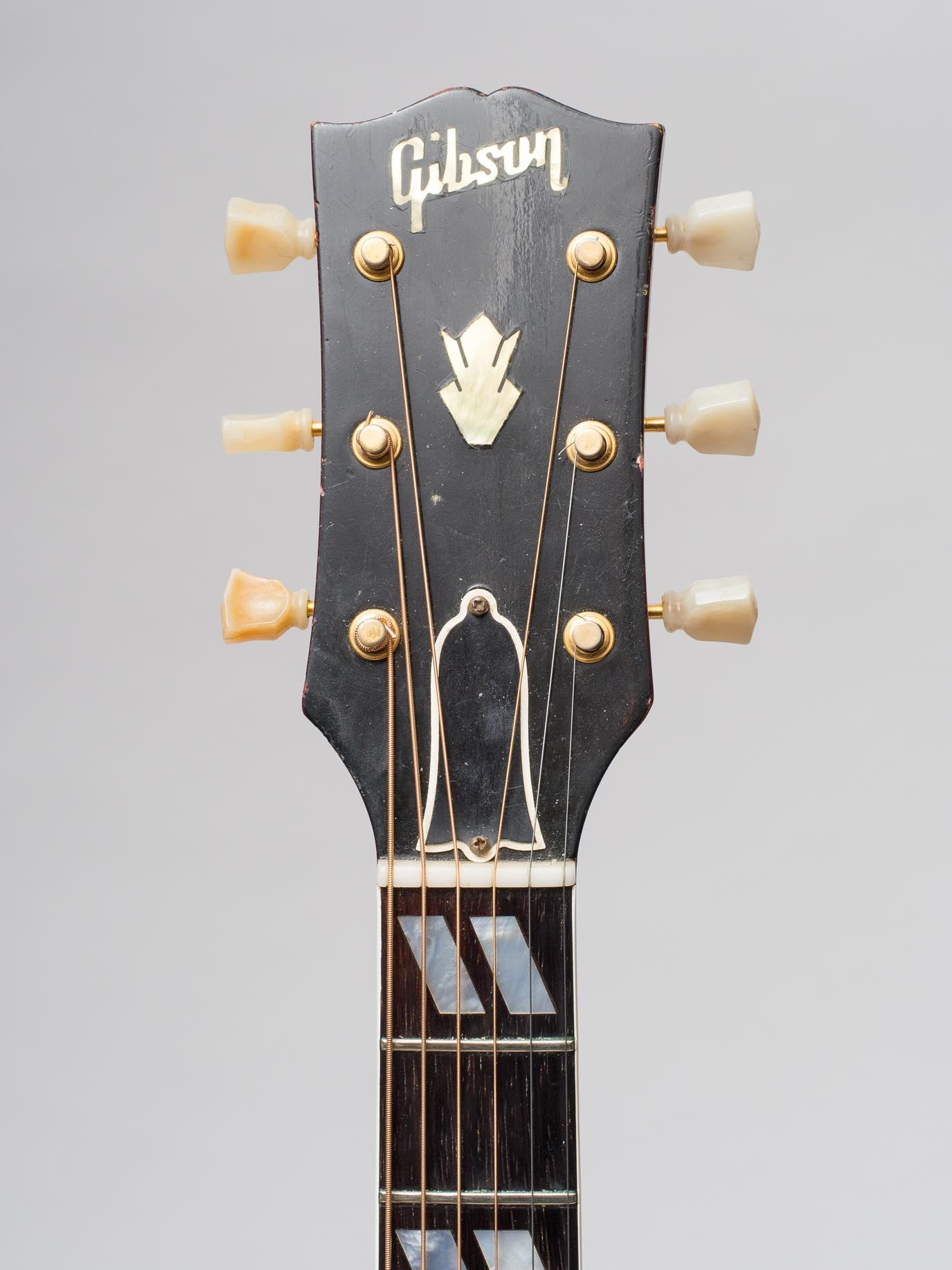 1963 Gibson Hummingbird Maple