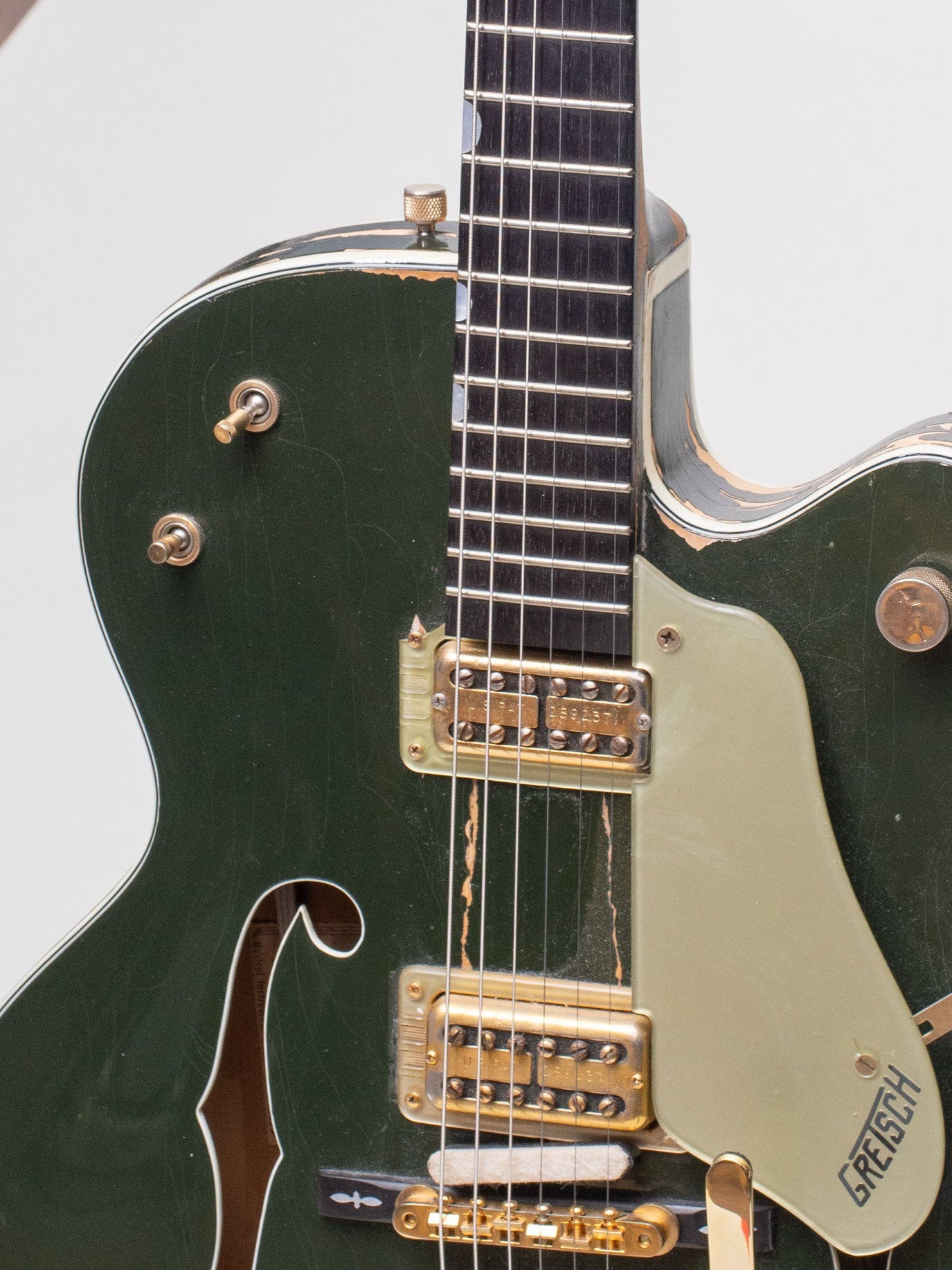 1963 Gretsch Country Club 6196