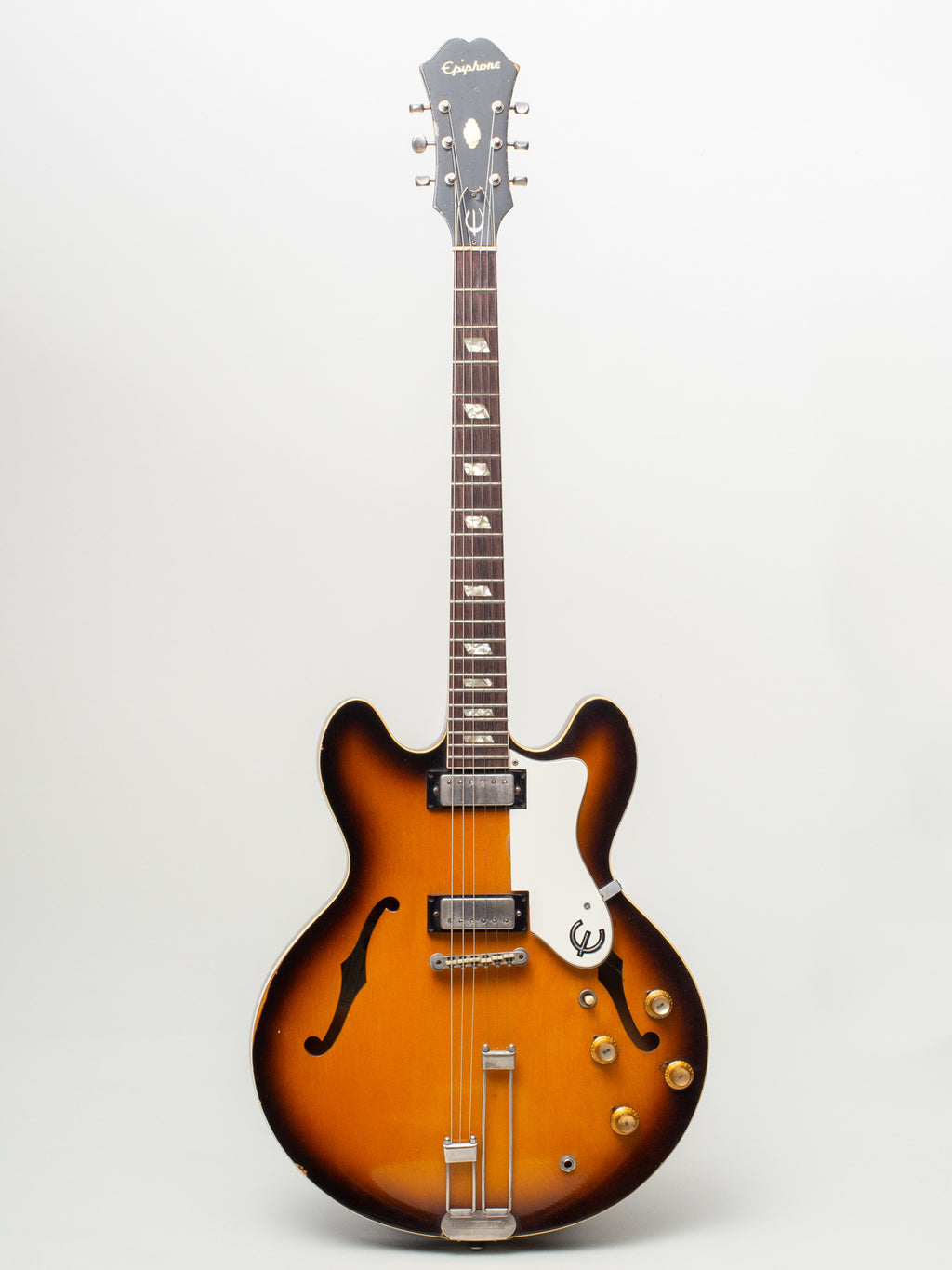 1965 Epiphone Riviera ON HOLD