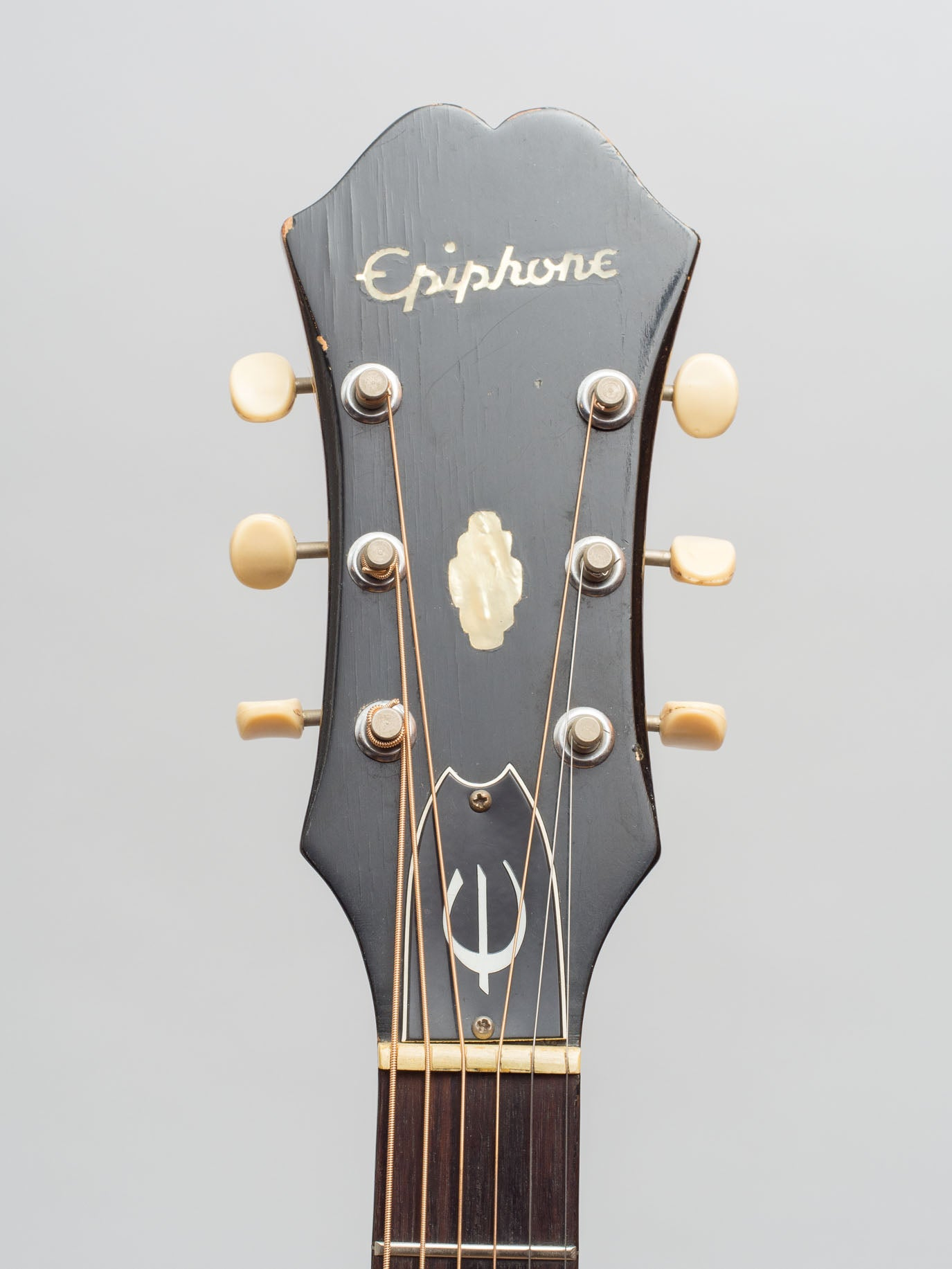 1966 Epiphone FT79N Texan