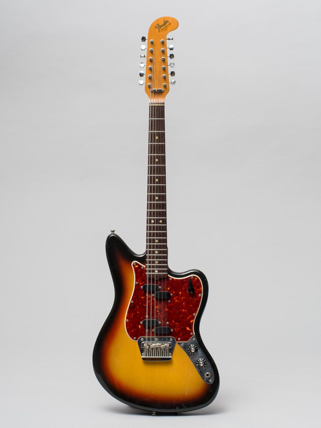 1966 Fender Electric XII
