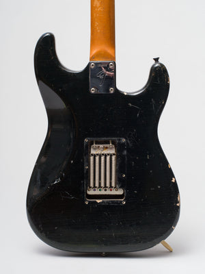1966 Fender Stratocaster Lefty