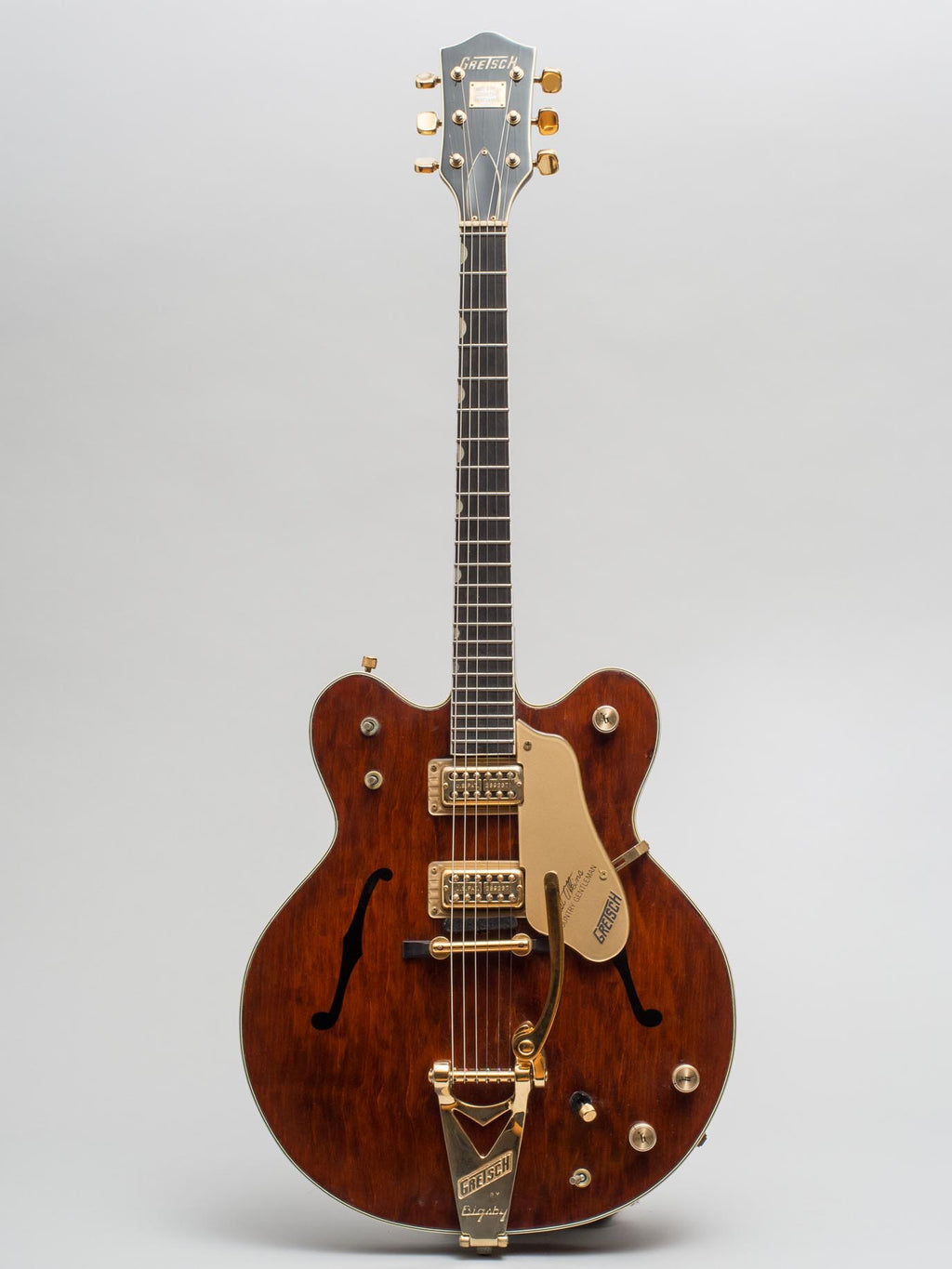 1967 Gretsch 6122 Country Gentleman