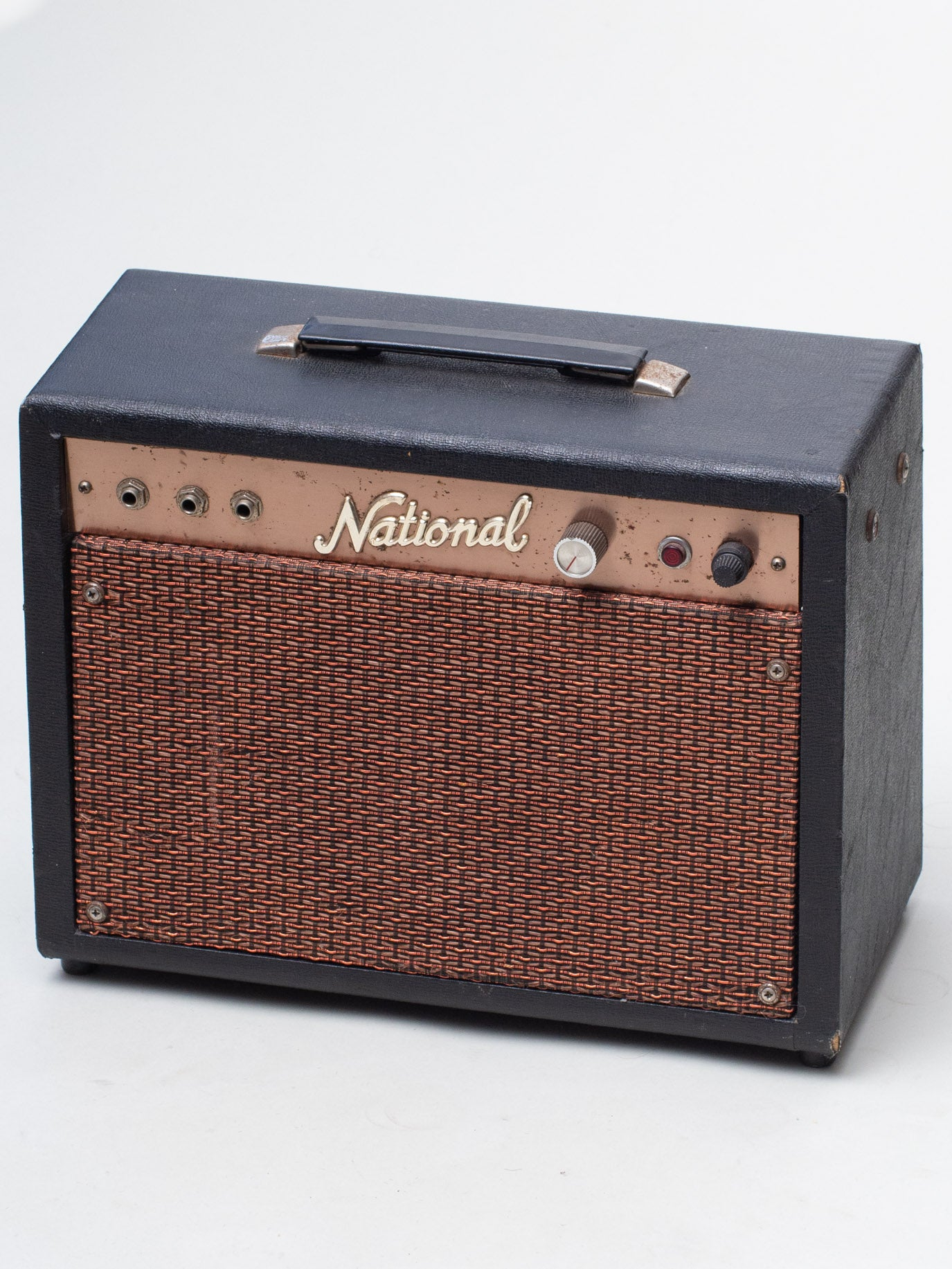 1967 National 1210