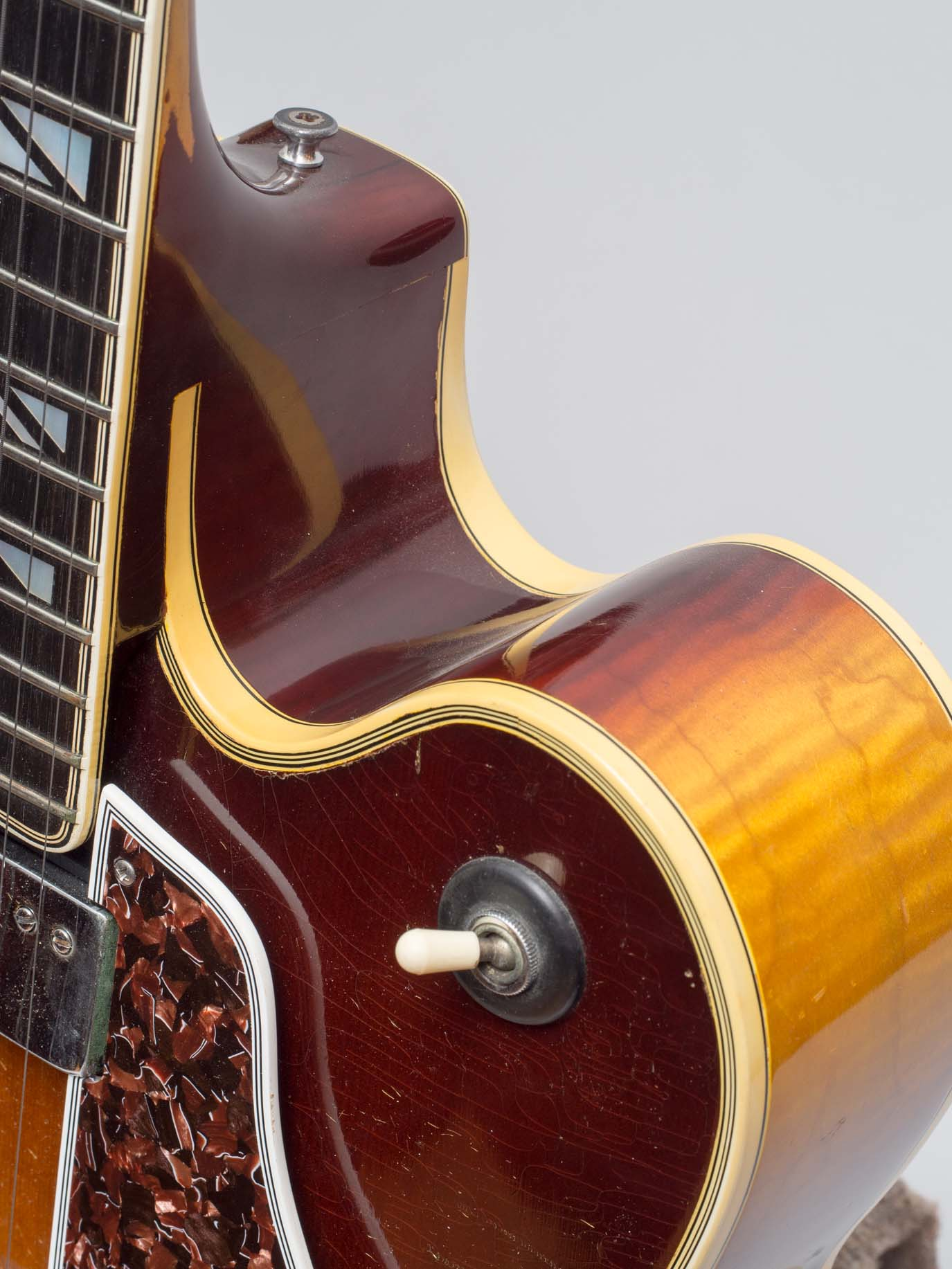 1970 Gibson Super 400 CES