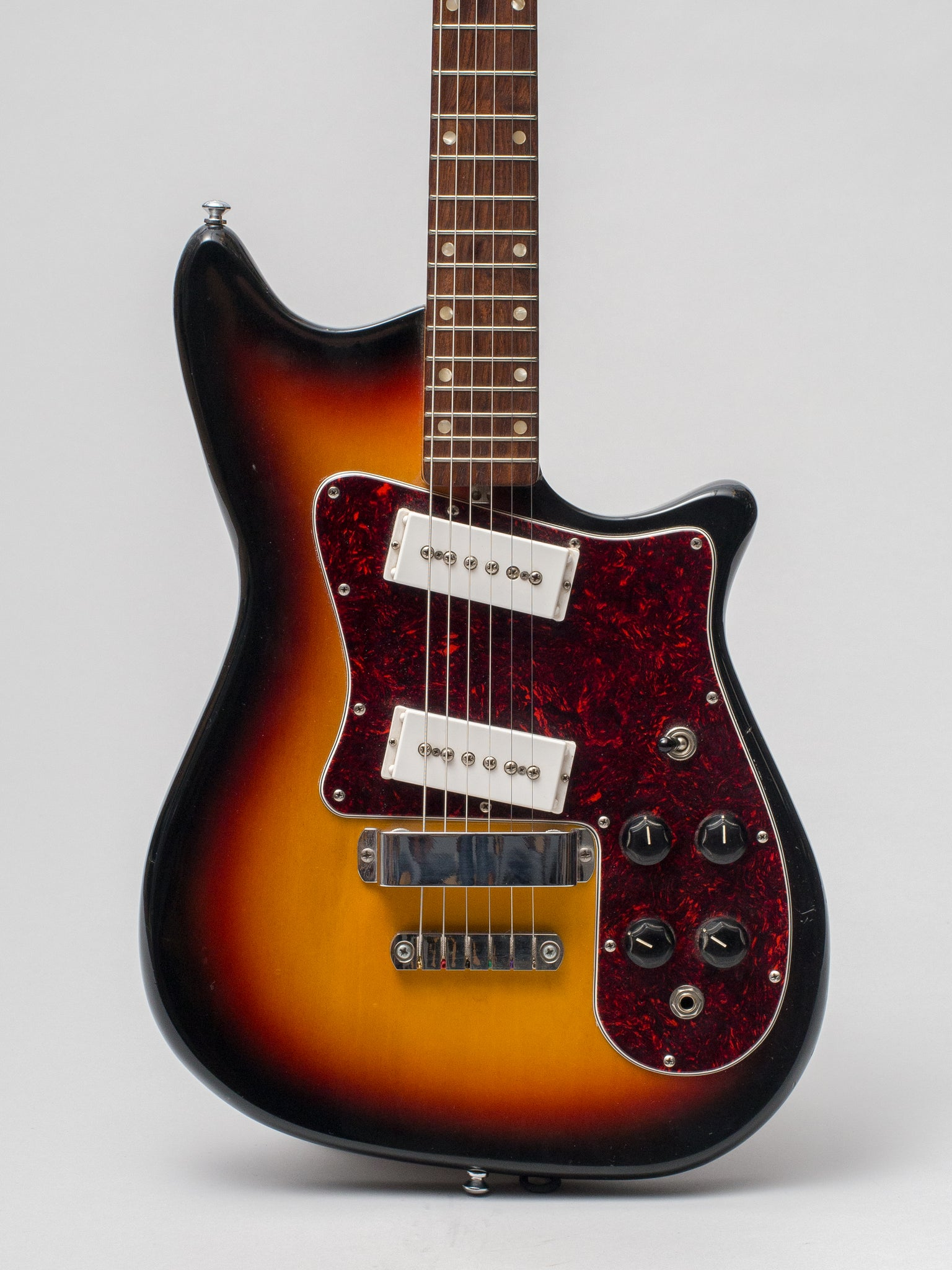 1970 Carvin SS-65