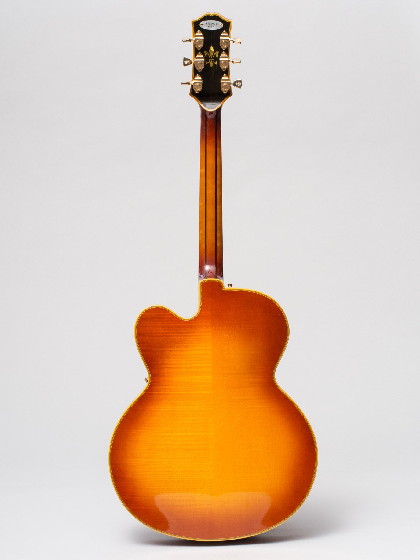 1971 Gibson Citation No 11