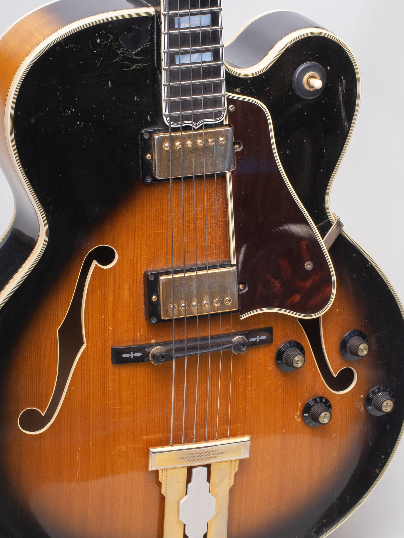 1976 Gibson L-5CES