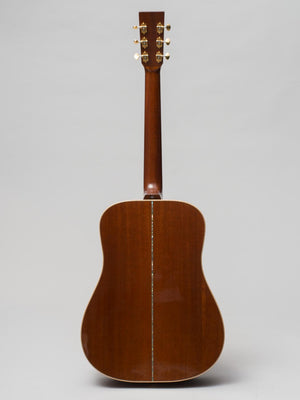 2007 Froggy Bottom Mahogany D Deluxe