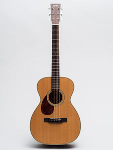2010 Collings 02H Lefty