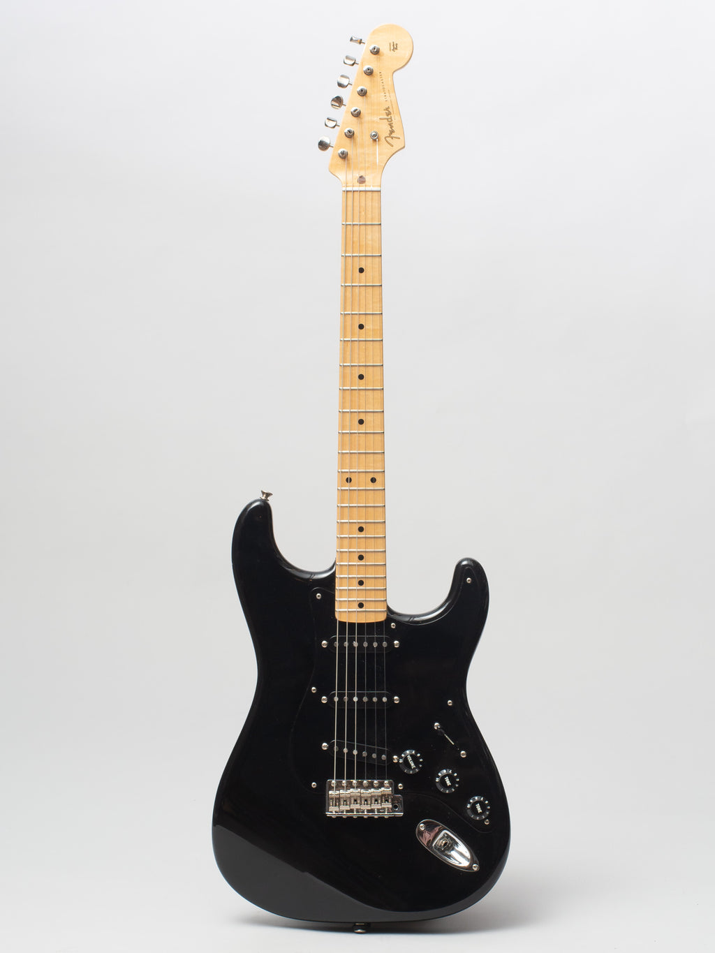 2011 Fender Custom Shop 1955 Stratocaster