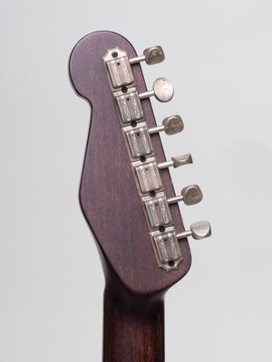 2012 James Trussart Deluxe Steelcaster