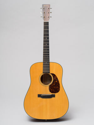 2013 Martin D-18 Golden Era