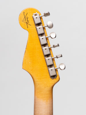 2014 Fender Custom Shop 1961 Relic Stratocaster