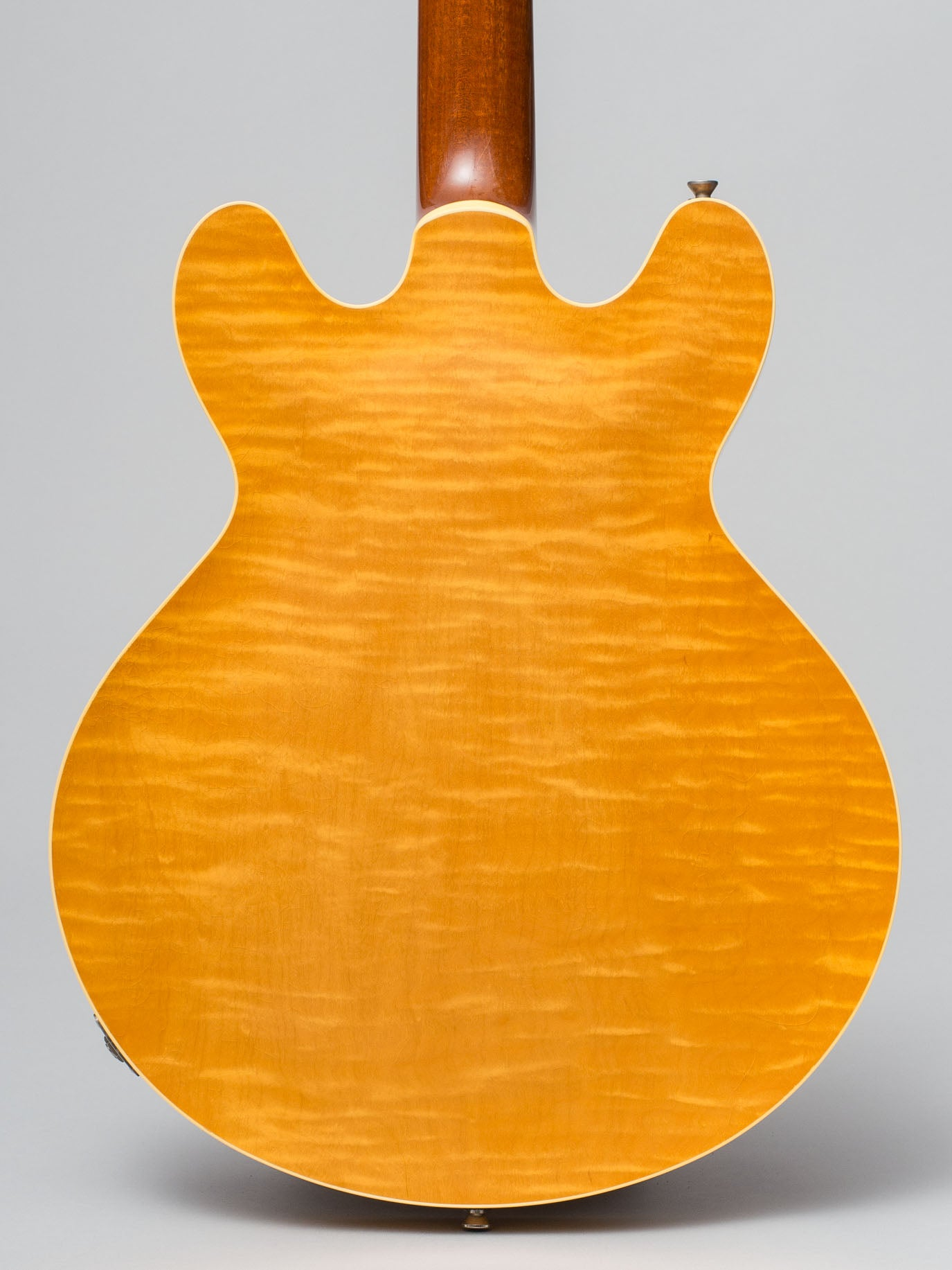 Collings I-35LC Aged Blonde