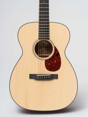 Collings 001A 14-Fret SN 30371