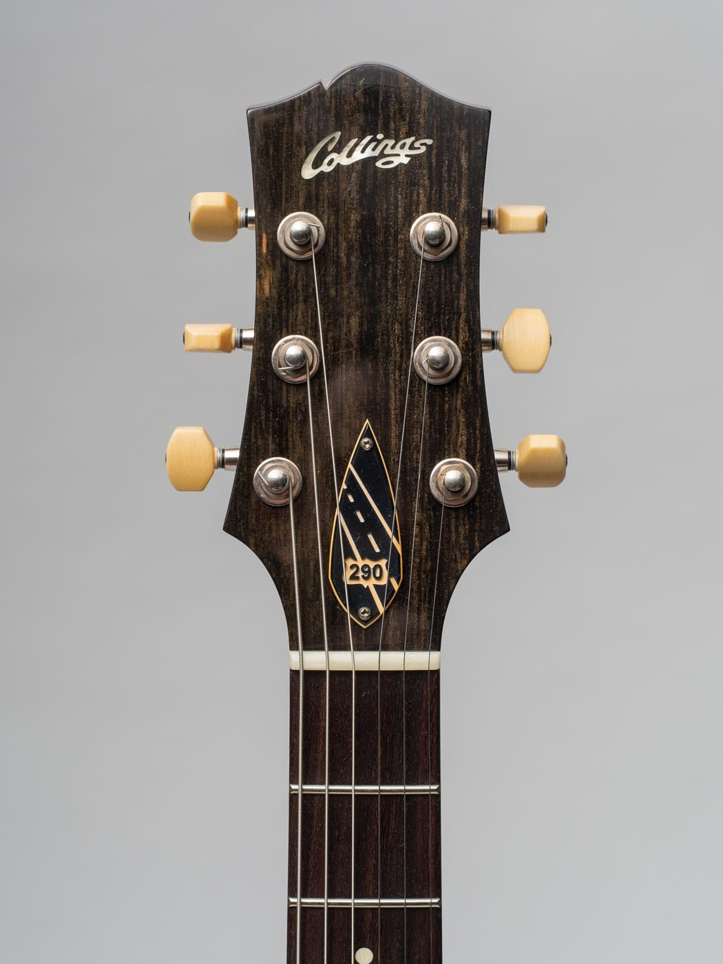 Collings 290 Aged Finish SN 191573
