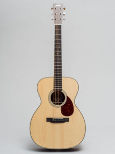 Collings OM2H Engelmann SN-25617