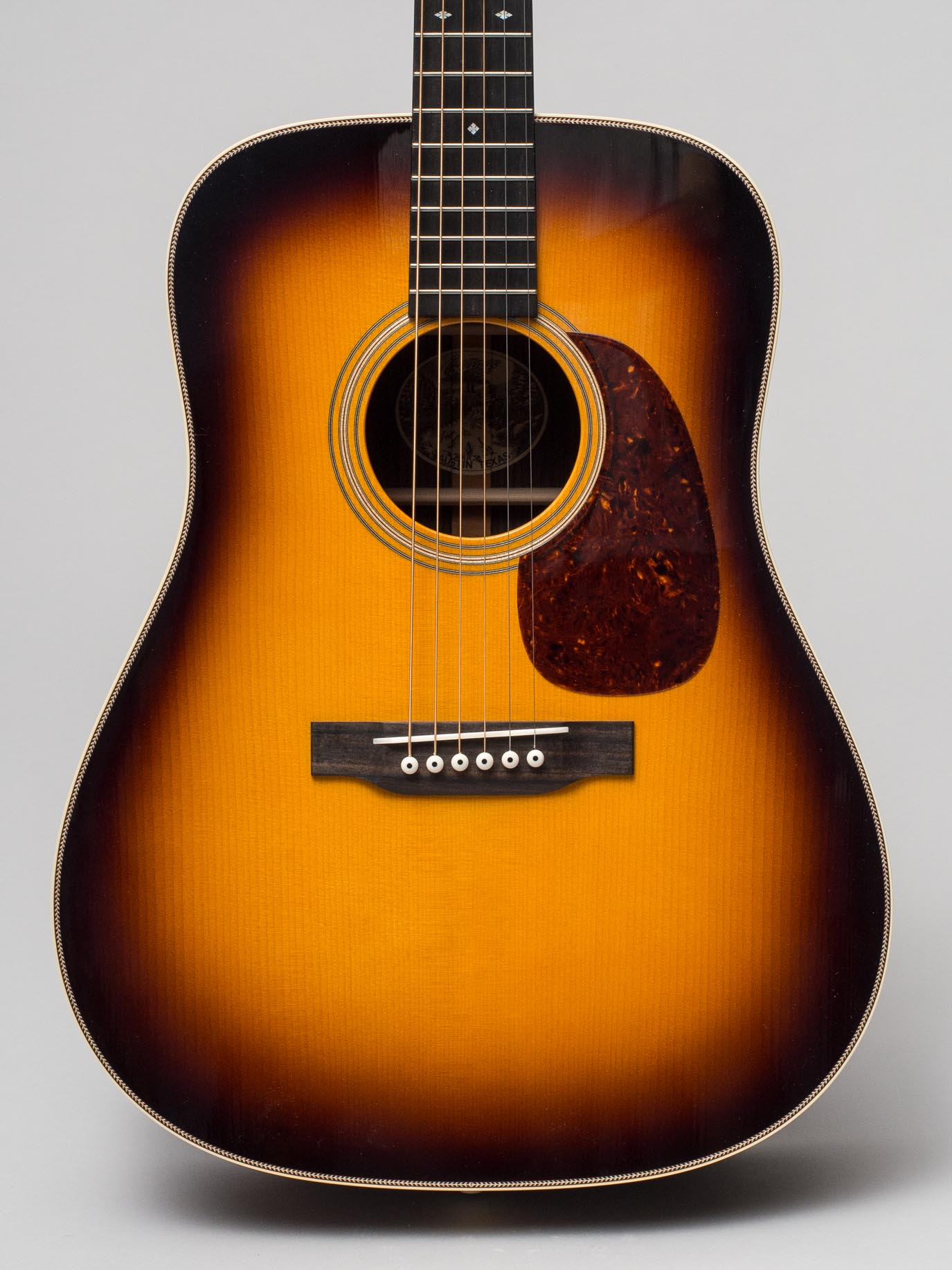 Collings D2HSBAT SN-29587