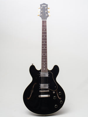 Collings I-35LC Jet Black SN 201505