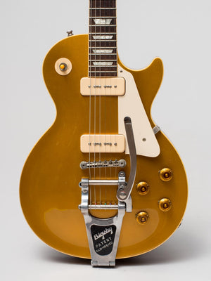 2009 Gibson R6 Goldtop with Bigsby